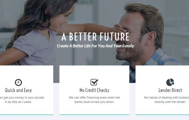 First & Second Credit Mortgages in Alberta - Credit It Right