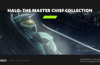 Halo : The Master Chief Collection tournera en 120 fps sur next gen