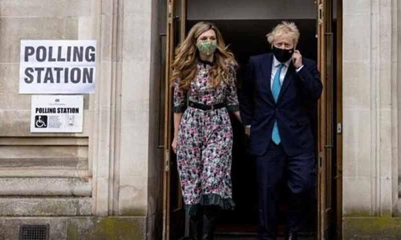 Le Royaume-Uni prévoit d'exiger l'identification des électeurs pour garantir l'intégrité des élections