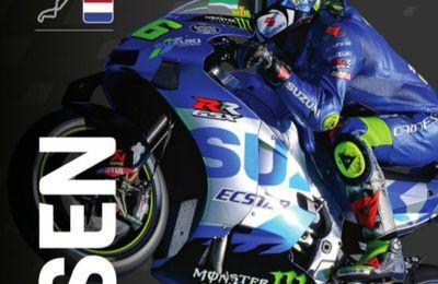 Moto GP des Pays-Bas : Sur quelles chaînes suivre l'intégralité du GP cette semaine ?