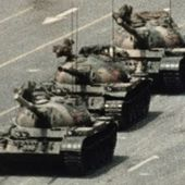 "Le bobard du "" massacre de Tiananmen "" -- Bruno GUIGUE"