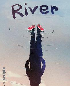 River / Claire Castillon - Gallimard Jeunesse