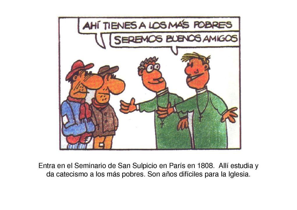 Album - Cómic San Eugenio Niños