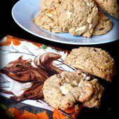 Cookies très noisettes pour le Yummy Birthday - La Médecine Passe Par La Cuisine