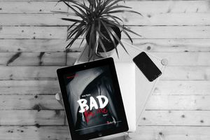 Bad for me, tome 1 - Anita Rigins chez Butterfly éditions