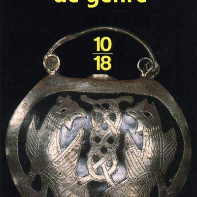 Littérature de genre aux éditions UGE - 10/18