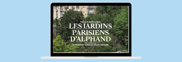 Jean-Charles Adolphe Alphand, le père des espaces verts de Paris.