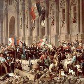 """5 septembre 1793 : """" La Terreur à l'ordre du jour """" - Revue Des Deux Mondes"""