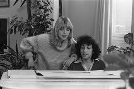 Ma déclaration - France Gall - 1974