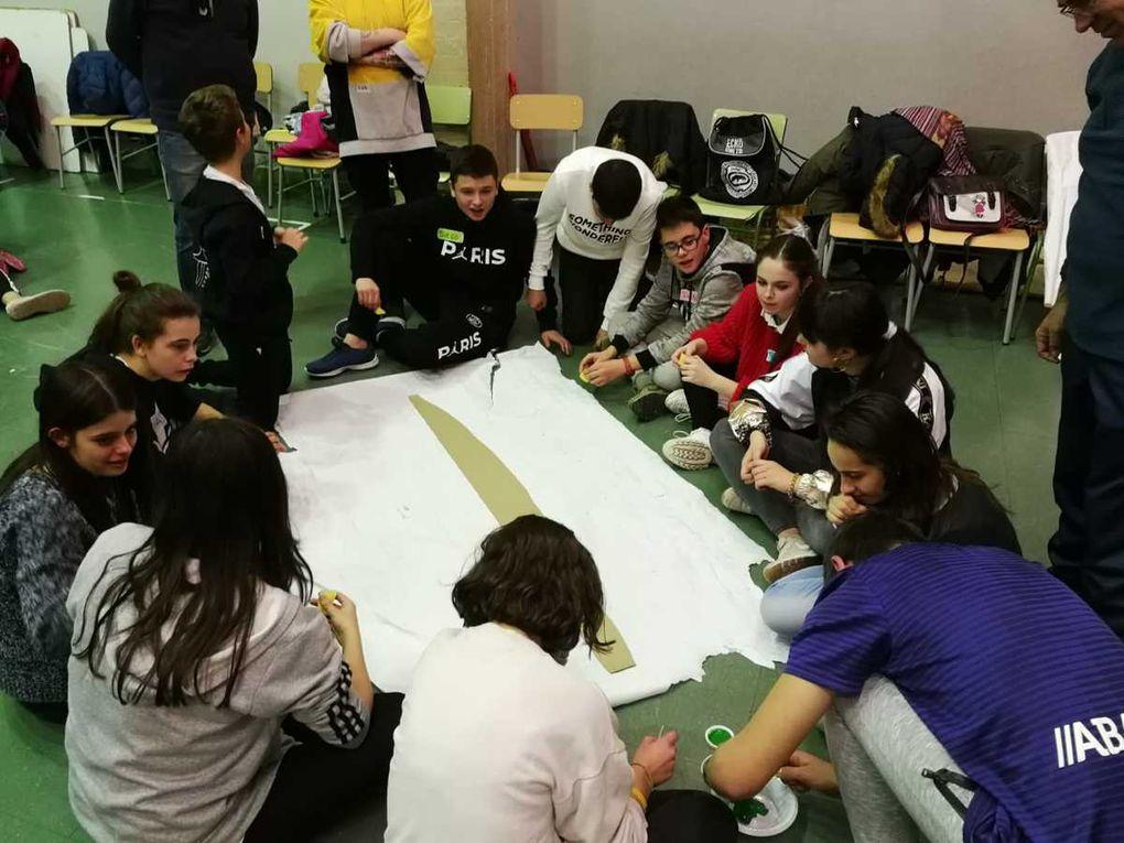 Encuentro arciprestal de adolescentes 2019