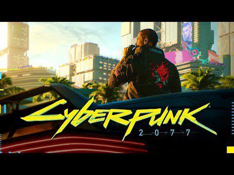 Cyberpunk 2077 : sortie imminente #8