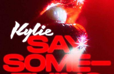 Vidéo Du Jour: Say Something Kylie Minogue