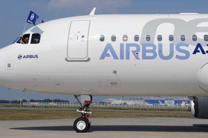 Suppression en chaîne chez Airbus