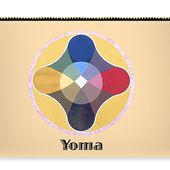 Yoma Text Carry-all Pouch for Sale by Michael Bellon