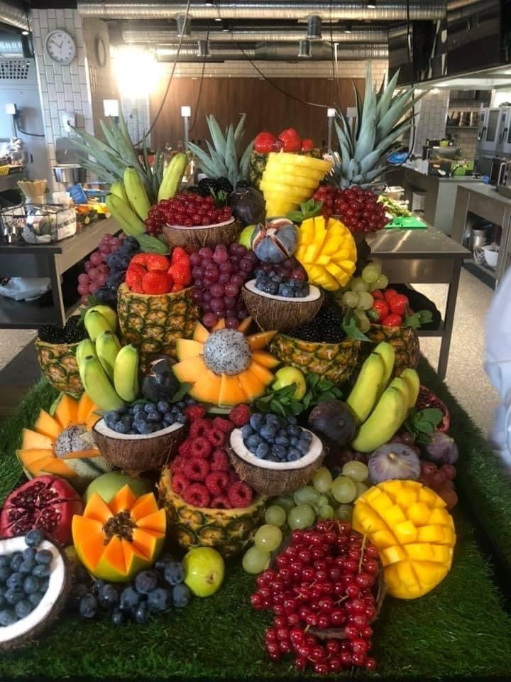 PREMIERE EDITION DU CONCOURS DE CREATION DE FRUITS ET LEGUMES LANCEE PAR LE MARCHE DE RUNGIS