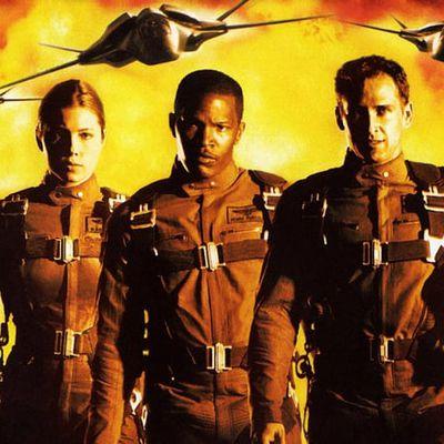 【Boxoffice】 Watch! Stealth (2005) Full Movie HD Stream