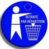La CASSE de notre système de RETRAITES en échange du plan de relance européen : voilà ce qu'exige la Commission Européenne