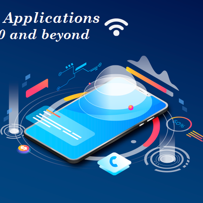 How mobile applications will change in 2020 and beyond