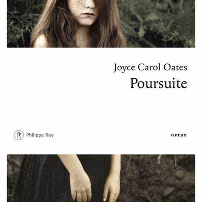 Poursuite de Joyce Carol OATES
