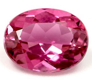 Dark Pink Tourmaline: Celebrate Your Love with Something Special