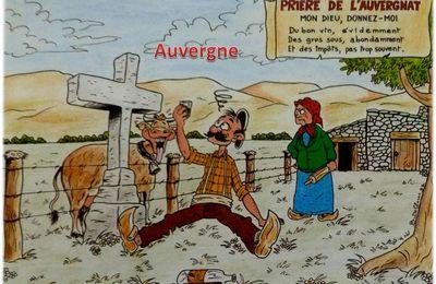 Histoires droles Auvergnates Tome 6