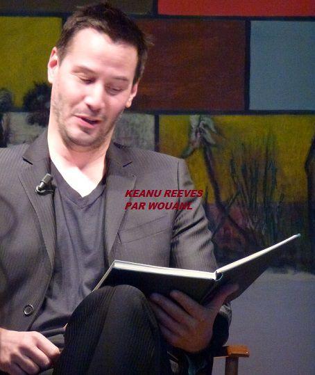 KEANU REEVES SES NEWS AU LUNDI 24 MAI 2021 PAR WOUANL (US BOOK SHOW, DEMAIN 25 MAI POUR BRZRKR,INFO/ NOUVELLE VIDEO RETRACANT LA CARRIERE EXCEPTIONNELLE DE KEANU REEVES,COMPLEMENT/ DIVERS)