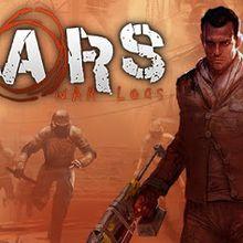 [Test] Mars : War Logs