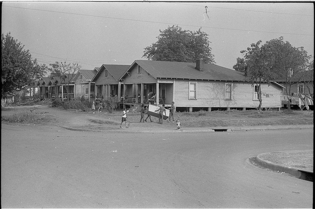 Alabama 1963, de Christian NIEMIEC et Ludovic MANCHETTE