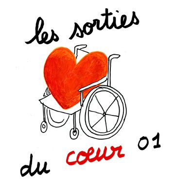 """""""Les sorties du coeur 01"""""""