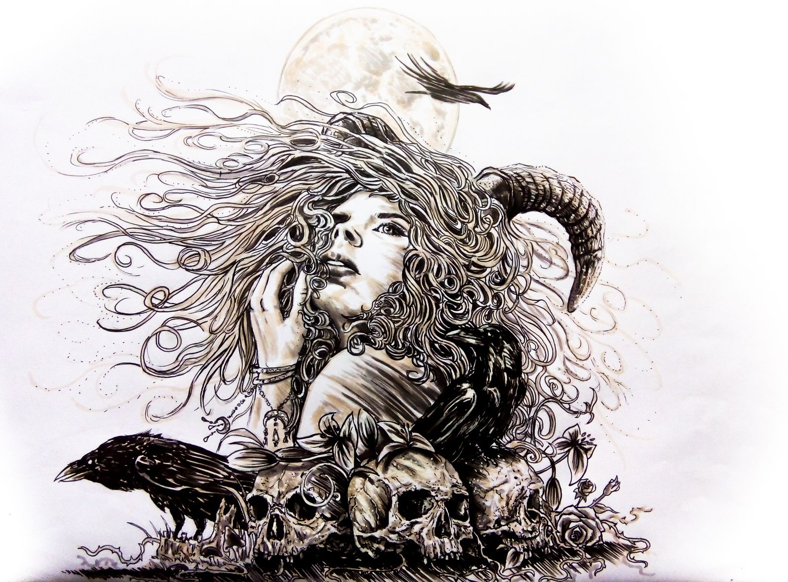 mother of faune