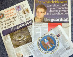 The Guardian e il Datagate