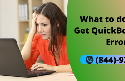 What to do if you Get QuickBooks TLS Error
