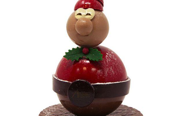 Evreux : La chocolaterie Auzou vous présente ces douceurs de Noël
