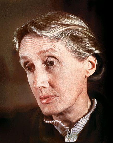 1177 - Pages choisies : Virginia Woolf (3)