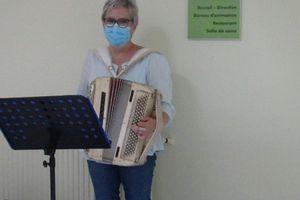 Après-midi accordéon