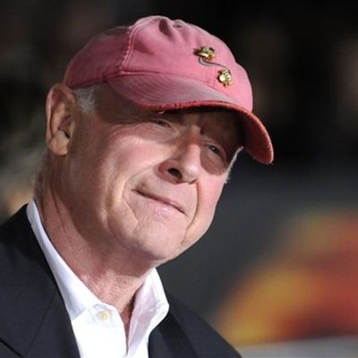 MORT DE TONY SCOTT