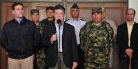 Colombia: Detienen a militares con 300 kilos de cocaína pero el régimen insiste que son las guerrillas las narcotraficantes