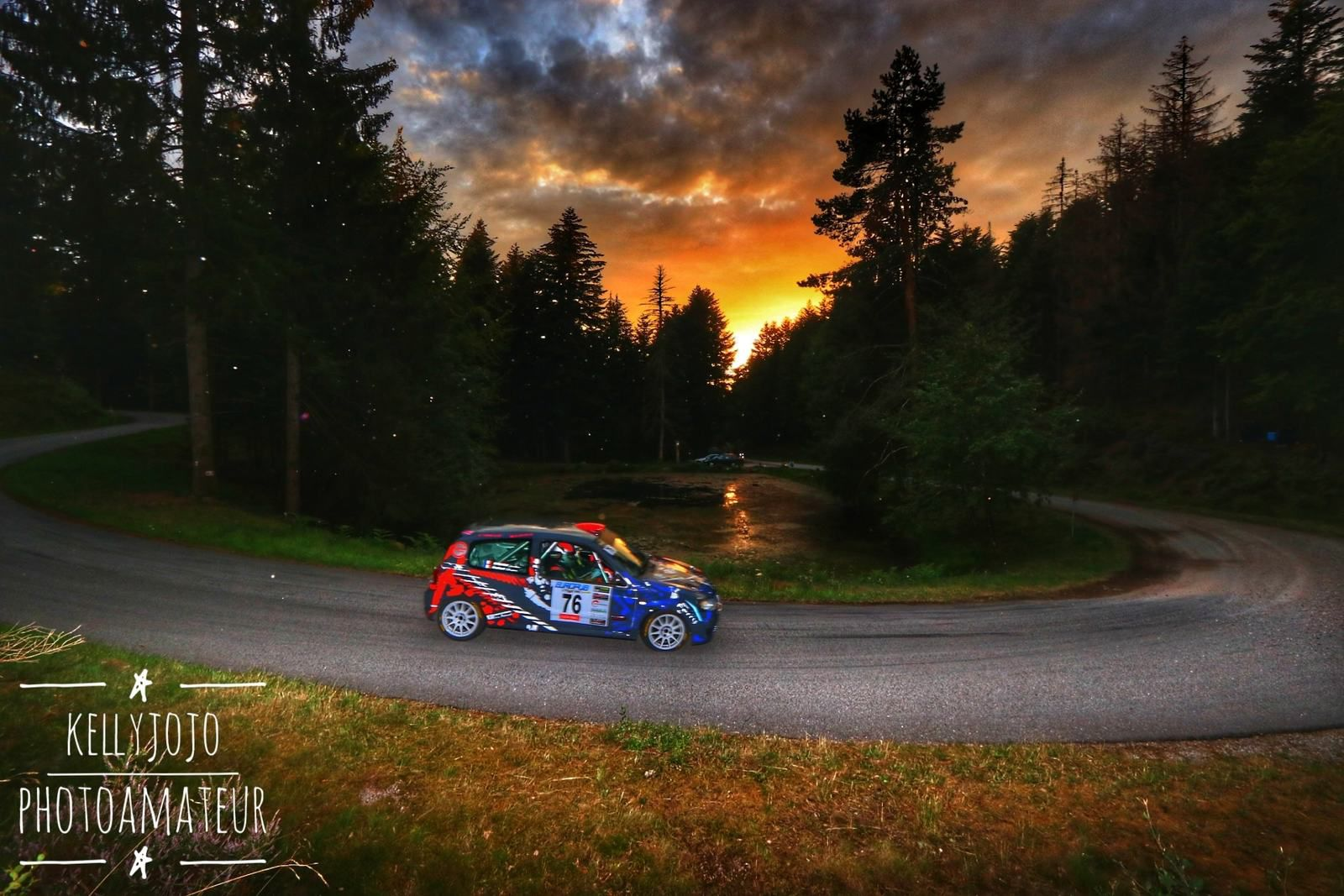 Calendrier Rallye Grand Est 2021 Calendrier des rallyes 2021 ligue Grand Est | Motors Addict