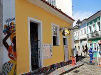 Café Conosco Salvador (Brésil en camping-car)