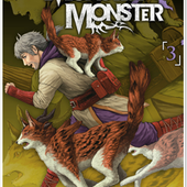 Monster X Monster T03 - Éditions Ki-oon
