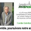 Portrait d'un candidat : Camille Gabrillargues