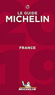 Guide Michelin France 2019 : J-16, l'interview de Gwendal Poullennec, directeur international des Guides Michelin