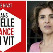 """Anne Nivat : """" Dans la France 'd'en bas', les gens n'ont pas envie de se mélanger """""""