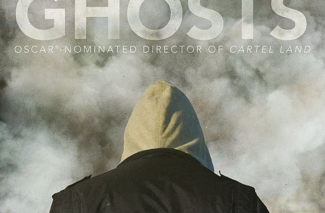 Critique Ciné : City of Ghosts (2017)