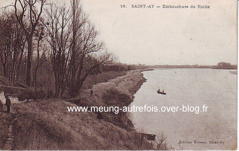 Album - St-Ay-les-bords-de-Loire