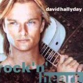 David Hallyday - Tears Of The Earth