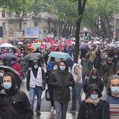 1er mai : un frémissement social ? | Rapports de Force