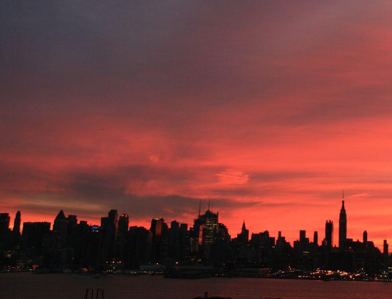 Album - NYC Skyline