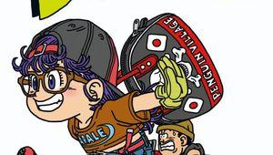 Dr. Slump Perfect Edition tome 1 : incarnation de l'humour populaire japonais