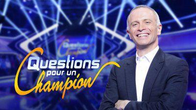 Déprogrammation : Ce soir France 3 ne diffusera pas question pour un champion